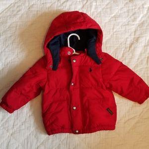 Ralph Lauren size 18 month coat